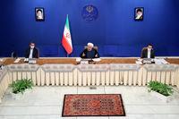 رئیس جمهور به توافق امارات و اسراییل واکنش نشان داد