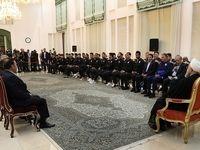 جزئیات دیدار رئیسجمهور با تیم ملی فوتبال