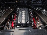 نگاهی به خودروی اسپرت شورلت +تصاویر