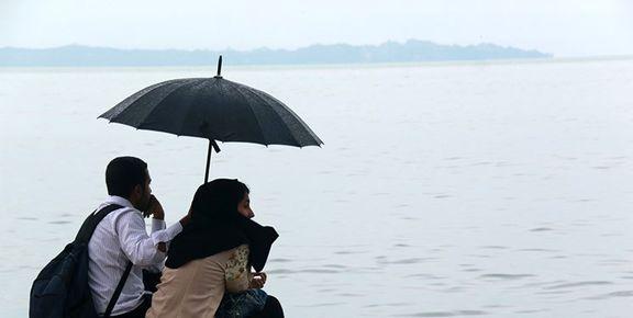 لغو مرخصی تمامی فرمانداران هرمزگان بدنبال بارش بحرانی باران