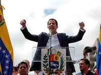 صدور مجوز دسترسی خوان گوایدو به داراییهای ونزوئلا