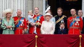 خانواده سلطنتی در چه هتلهایی اقامت داشتند؟ +فیلم