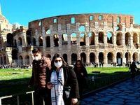 ایتالیا در مرگ و میر بر اثر ابتلا به «کرونا» رکورد جدید زد