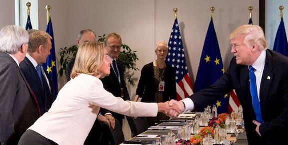 باید ایران را در ازای ژستهای نمادین آمریکا به برجام برگردانیم