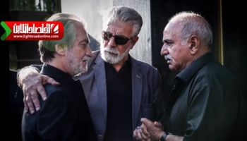 وداع مجید انتظامی با عزت سینمای ایران +فیلم