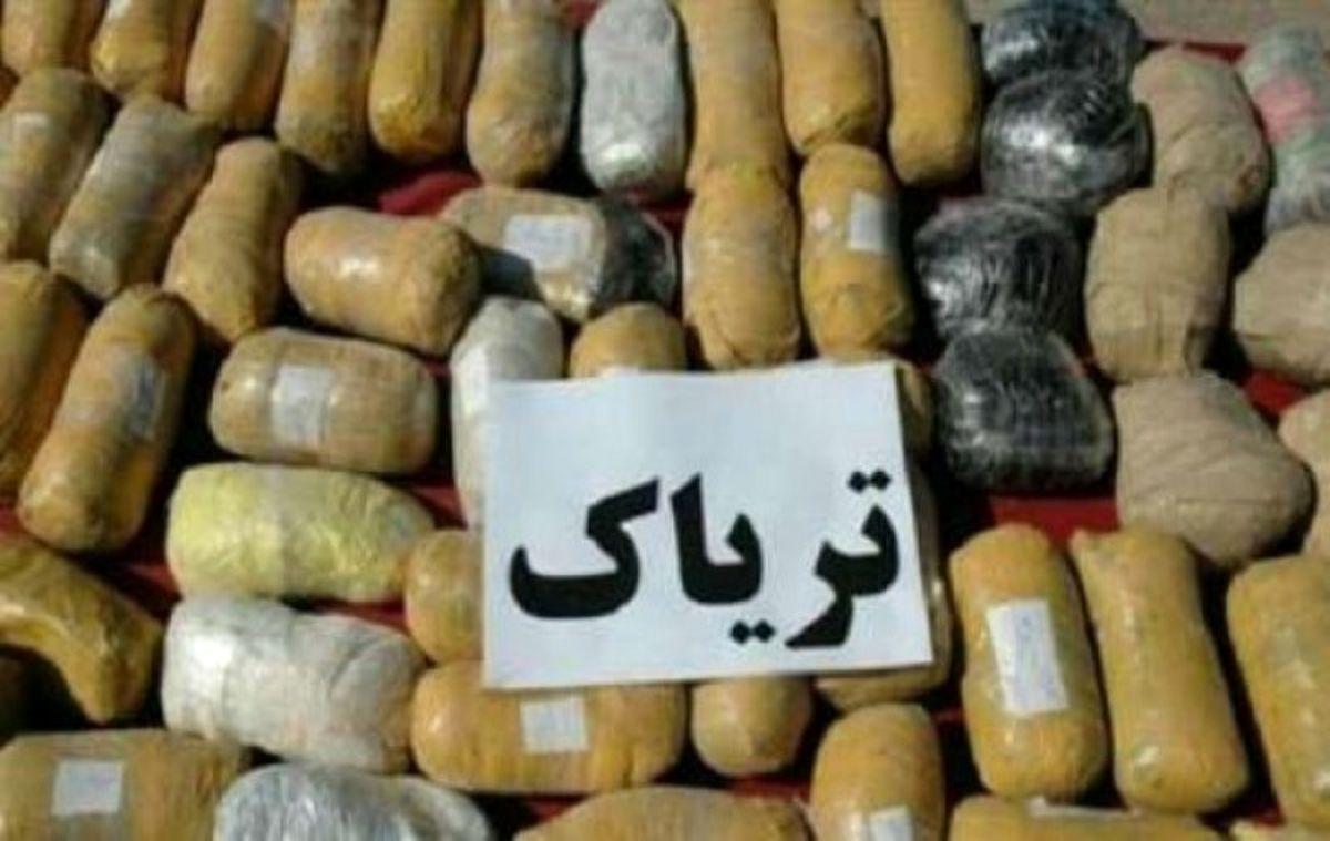 «تریاک» بیشترین ماده مخدر مصرفی در ایران