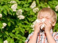 مراقب حساسیتهای بهاری باشید