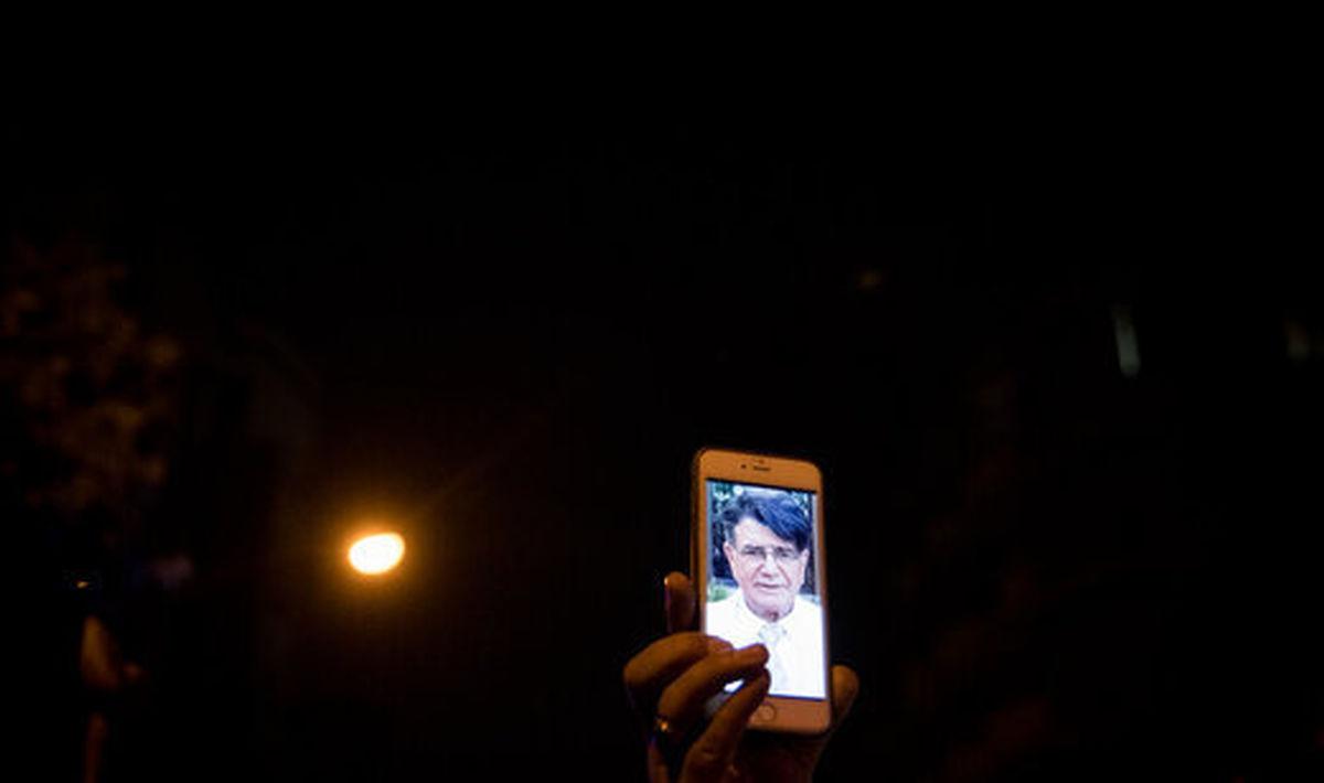 چرا مکان خاکسپاری شجریان در دقیقه۹۰ عوض شد؟ +عکس