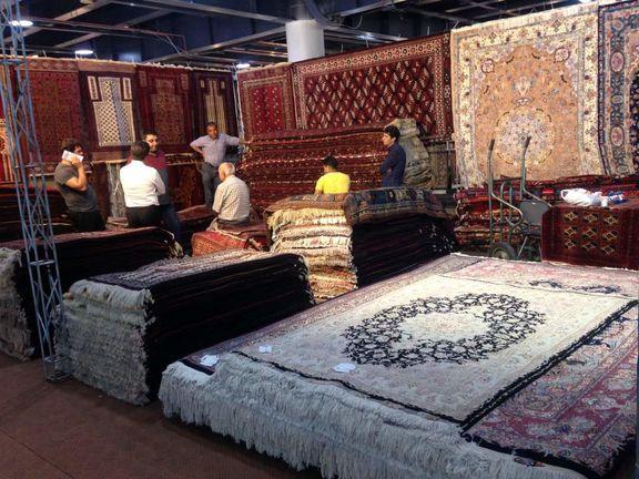 ۱۸درصد؛ سهم ایران از بازار جهانی فرش