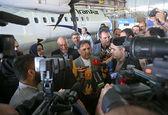 ورود ۵میلیون یورو قطعات یدکی همراه با هواپیماها به کشور