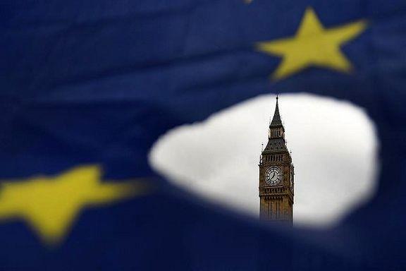 ۵۳درصد انگلیسیها با تعویق برگزیت موافقند