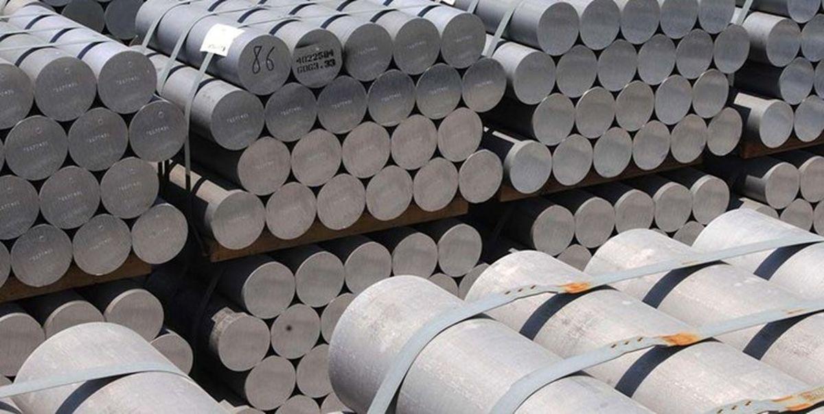 آخرین قیمت فلزات اساسی در بازارهای جهانی