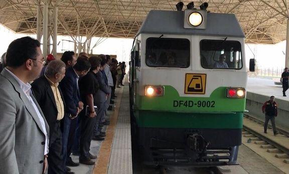 مترو پرند و بهارستان تا ۱۴۰۰میرسند