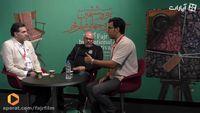 سینمای ایران را با کیارستمی شناختم