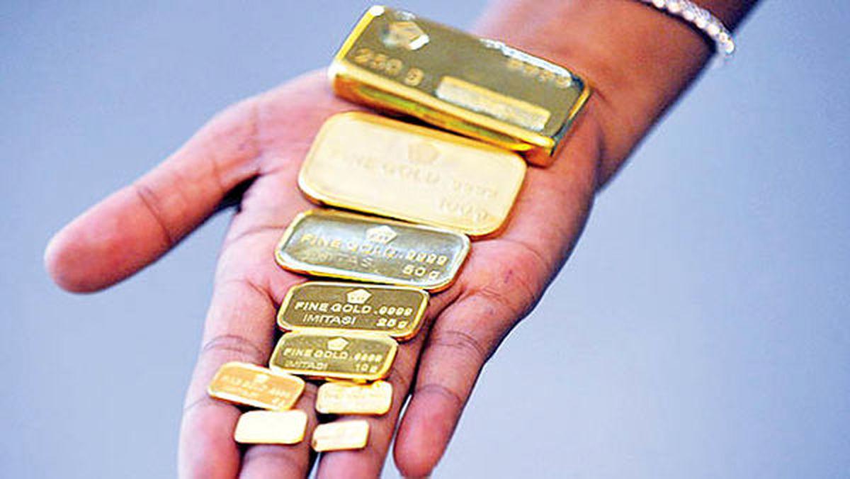 طلا در اوج قیمت ۸هفته اخیر