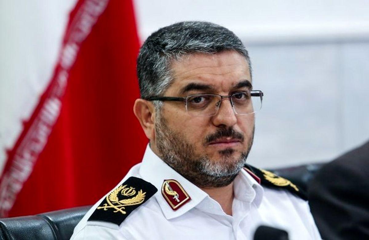آغاز اعمال قانون خودروهای غیربومی در تهران و کرج