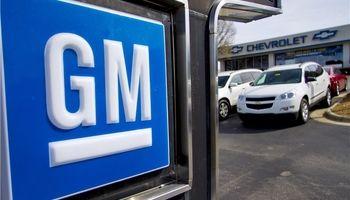 فراخوان جنرال موتورز برای ۳۶۸هزار کامیون به دلیل نقص فنی