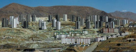 خواب بازار مسکن تا پایان خرداد ادامه دارد
