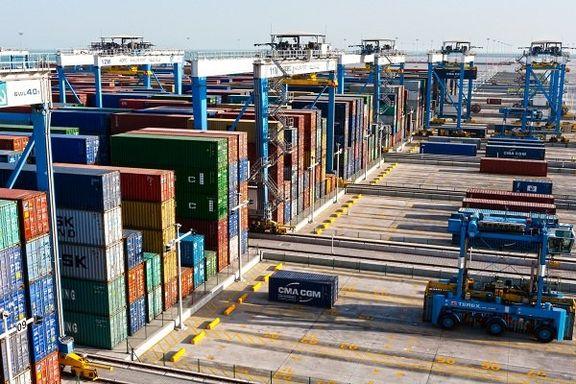 سالی برای منفی شدن تراز تجاری