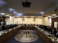 پالرمو و CFT در نشست این هفته مجمع تشخیص بررسی نمیشود