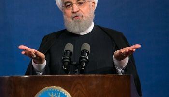 آغاز رسمی سال تحصیلی دانشگاهها با حضور روحانی +تصاویر