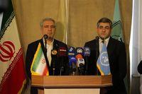 پشتیبانی سازمان جهانی گردشگری از تلاشهای ایران