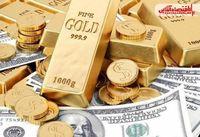 پیش بینی قیمت طلا (پایان مهر)