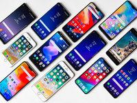 کاهش قیمت موبایل با ترخیص 500هزار گوشی