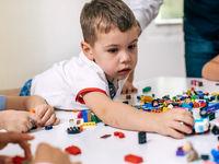بهبود اوتیسم با کمک درمان هورمونی