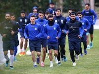 مجیدی خواهان تعویق شهرآورد جام حذفی نبود