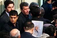 «مهدی هاشمی» تا ۲۵ بهمن ماه در مرخصی است