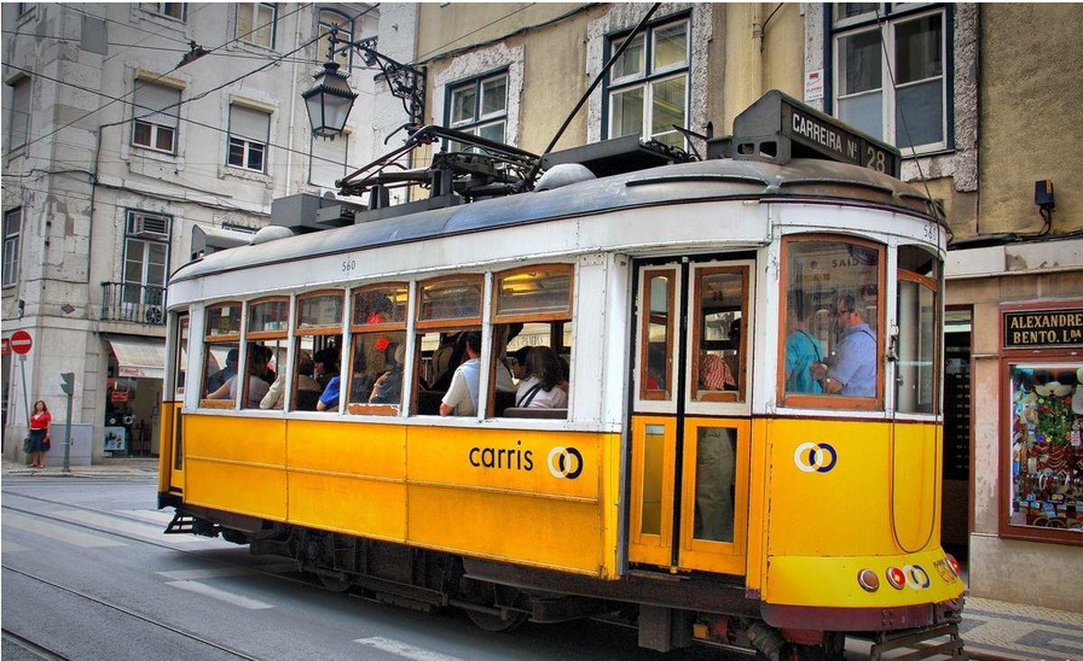 بازگشایی پرتغال به روی گردشگران چند کشور