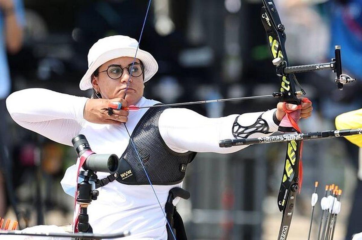 پایان کار ۳کماندار ایران در تعیین رنکینگ پارالمپیک