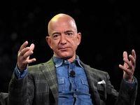 فروش یک میلیون سهم شرکت آمازون در روزهای نخست ماه اوت/ ثروت جف بزوس در حال حاضر چقدر است؟