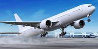 حدود نیمی از هواپیماهای ایران زمینگیر شدهاند