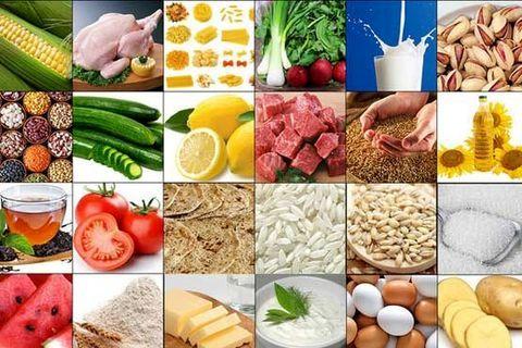 تغییرات قیمت اقلام خوراکی مناطق شهری در مهر ماه۹۸/ گوجه فرنگی صدرنشین کاهش قیمت بود