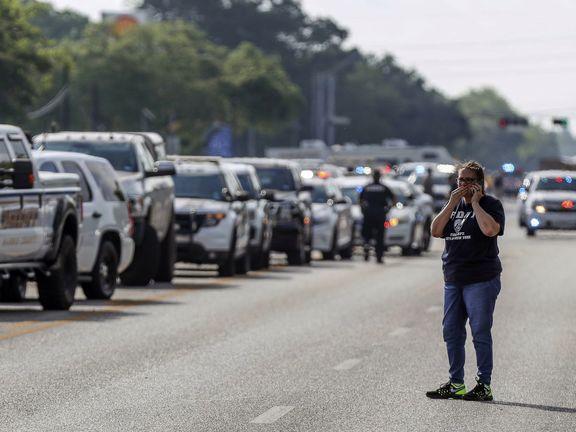 ۲۰ کشته در تیراندازی تگزاس