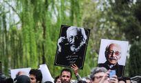 چهرهها در مراسم تشییع جمشید مشایخی +تصاویر