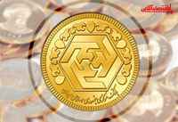 ۱میلیون و ۴۱۸ هزار تومان؛ حباب قیمت ربع سکه