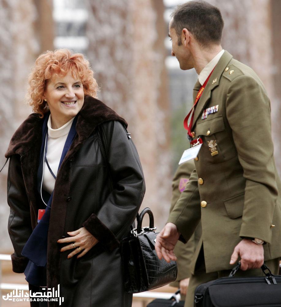 وزیر دفاع چک