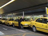 ۱۵ هزار راننده تاکسی تسهیلات کرونایی دریافت کردند
