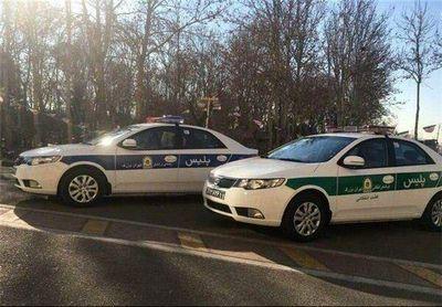 پلیس تهران «سراتو» سوار شد