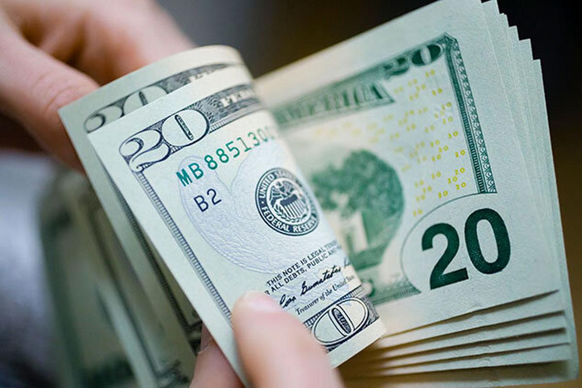 قیمت هر دلار در کوتاژها چند؟