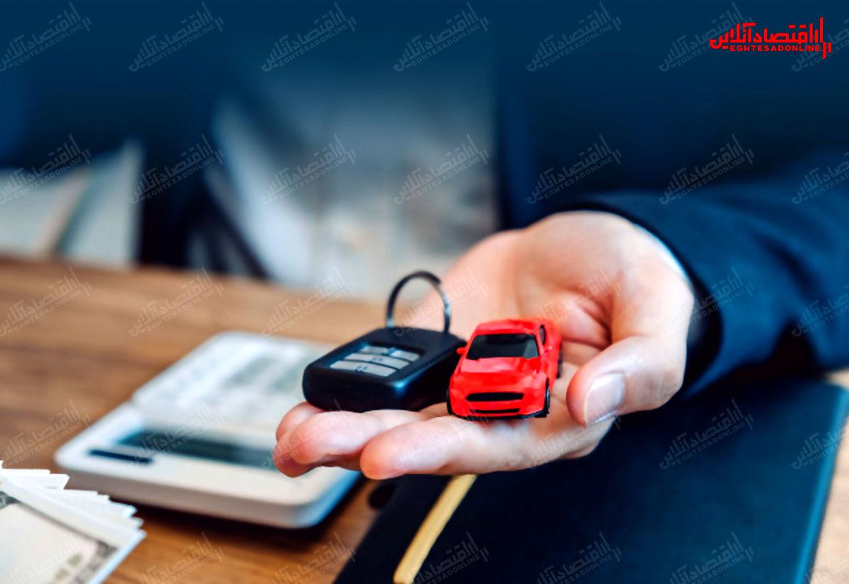 قیمت خودرو دوباره افزایشی شد!