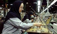 افزایش سهم زنان بیمه شده در بازار کار رسمی