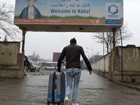 افزایش بازگشت مهاجرین افغانستانی از ایران در پی شیوع کرونا