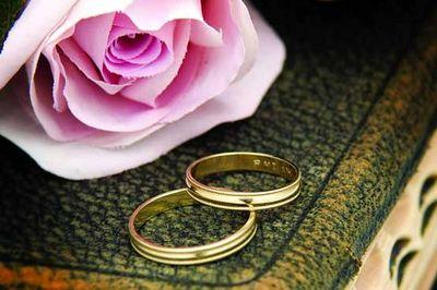 افزایش ۶ماهه میانگین سن ازدواج