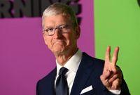 مدیرعامل اپل میلیاردر شد