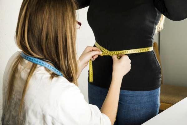 اختلال وزن