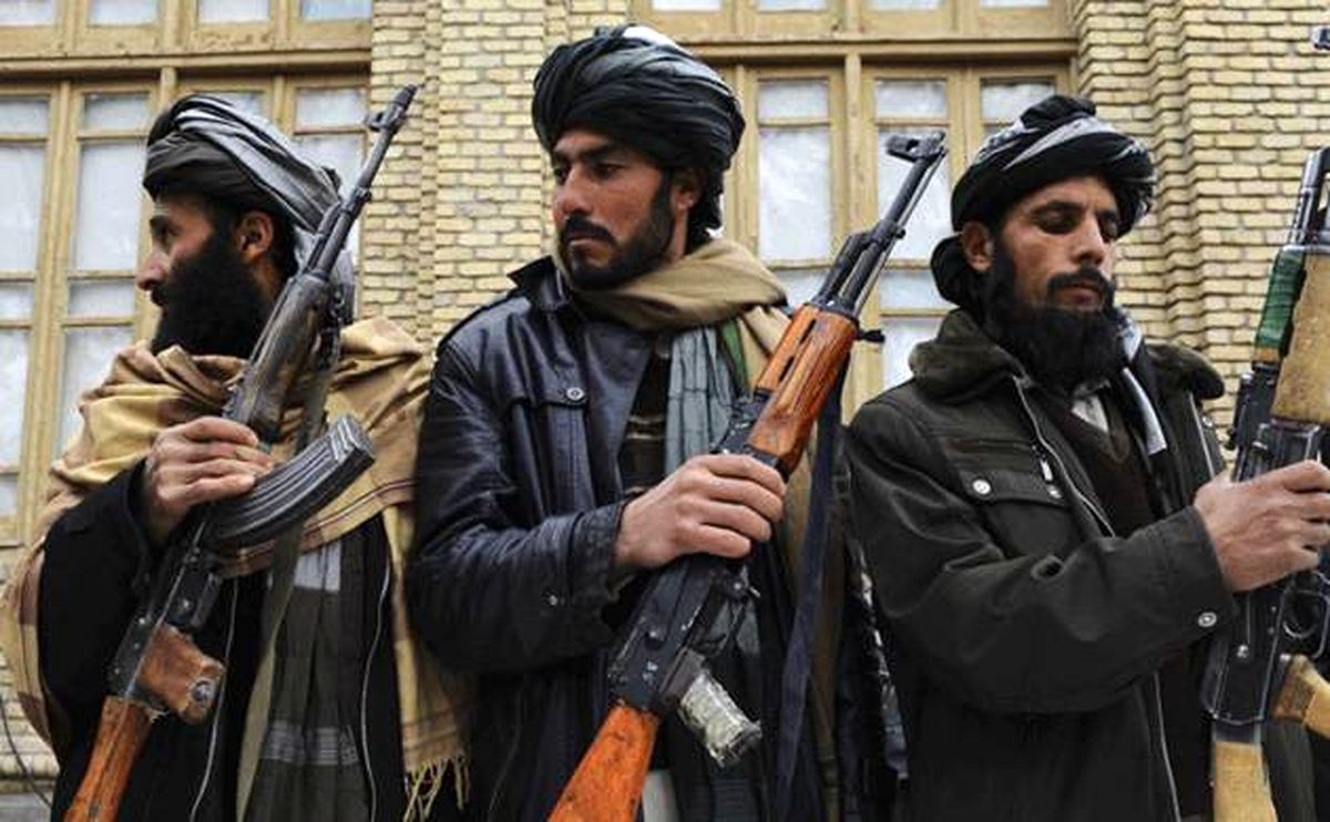 خطر طالبان در افغانستان احتمالا به مرزهای ۶کشور مجاور برسد